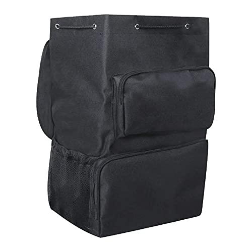 Bolsa de basura de almacenamiento de neumáticos de repuesto Bolsa de almacenamiento de herramientas de camping Recuperación de todo terreno Equipo de campamento al aire libre Bolsa de maletero trasero