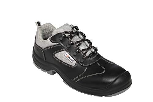 Veiligheid werkschoen S2 grijs / zwartmaat 42
