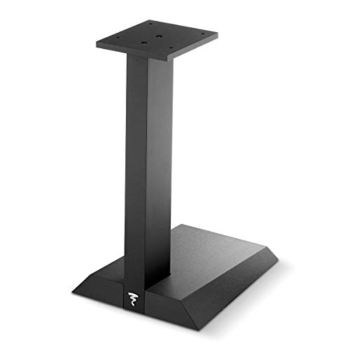 Affordable Focal Chora 806ST Speaker Stand for Chora 806 (Black) - Pair