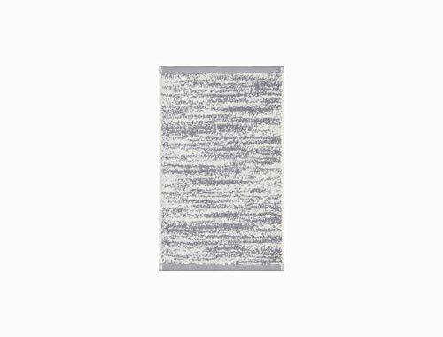 Calvin Klein Home Strata Bath Collection, Fingertip Towel, Marble