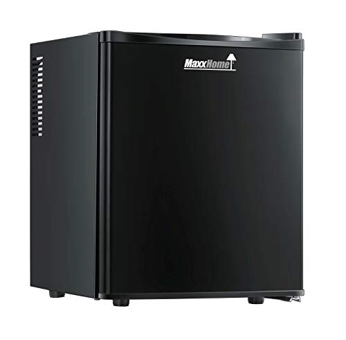 Maxx – Mini frigorífico 38 litros capacidad, silencioso
