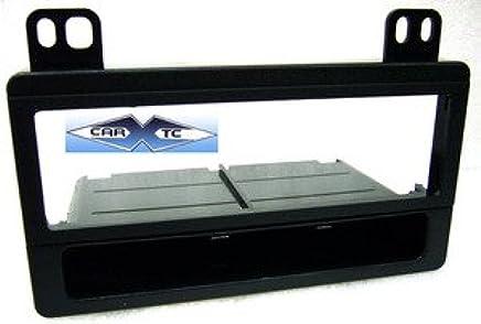 amazon com: stereo install dash kit ford econoline van 02 03 04 05 (car radio  wiring inst : car electronics