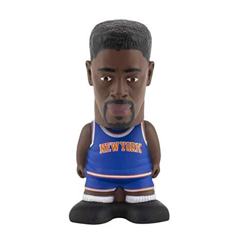 "Maccabi Art Sportzies Patrick Ewing New York Knicks NBA Legends Action Figure, 2.5"" Tall"