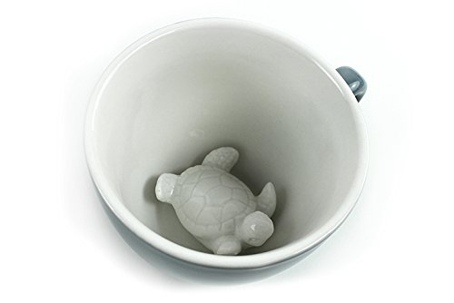 Creature Cup - Schildkröte - 325 ml