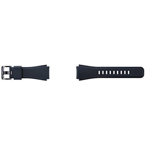 Samsung Cinturino in Silicone per Smartwatch Gear S3
