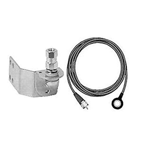 FireStik MK-204R Adjustable SS Door Jamb Antenna Mount Mini-Kit
