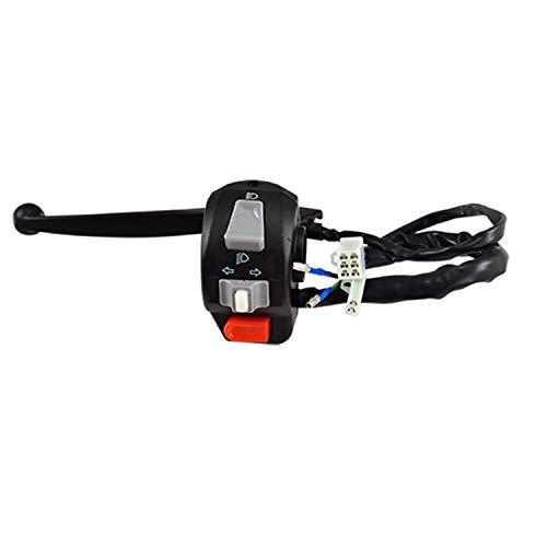 Schaltereinheit Bremshebel Links für ATU CPI Keeway F-ACT Matrix RY6 RY8 RX8 50