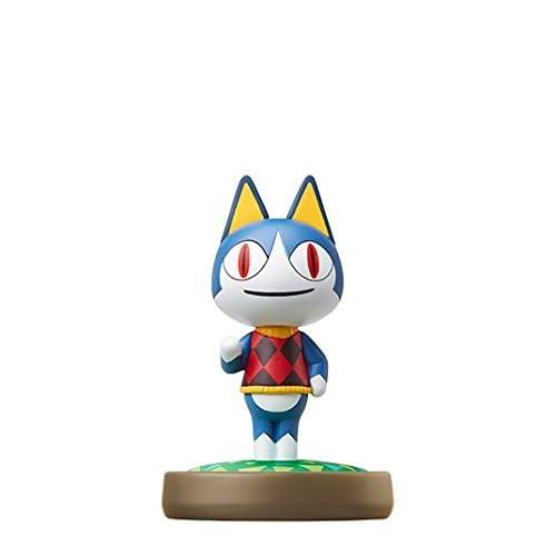 Rover Animal Crossing Cute