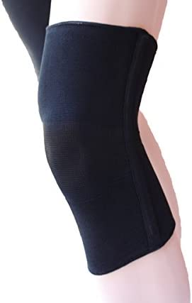 Alpha Medical Compression Max 50% Mesa Mall OFF Support Brace with Stays Knee