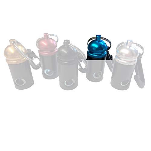 Dive Pro Octopushalter mit Quick Release, Farbe:blau