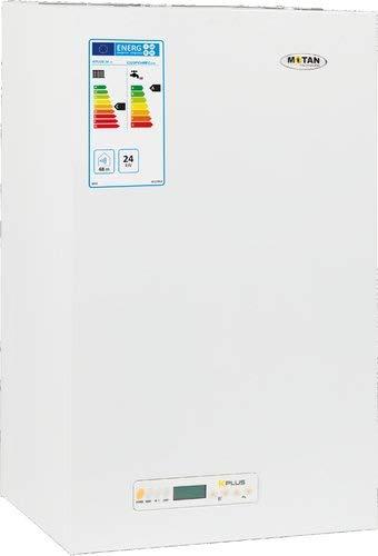 Heizwerttherme KPlus N 24 kW Heizwert-Therme Gasheizung Gastherme