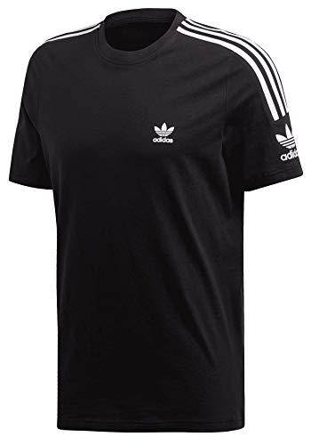 Adidas Tech T-Shirt (M, Black)