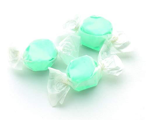 Blue Raspberry Salt Water Taffy 3lb by Sweets