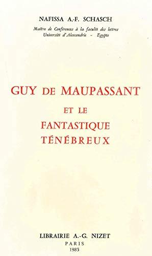 FRE-GUY DE MAUPASSANT ET LE FA