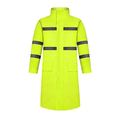 Long Rain Jacket Men's