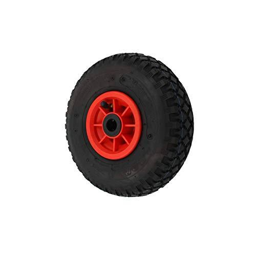 Rad 260/85/20* Reifen 3.00-4 PR4 Sackkarrenrad Sackkarren Bollerwagen Tragkraft 200 kg