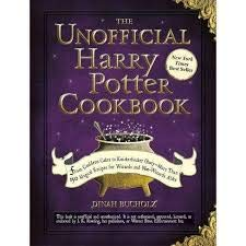 Unofficial Harry Potter Cookbook, The