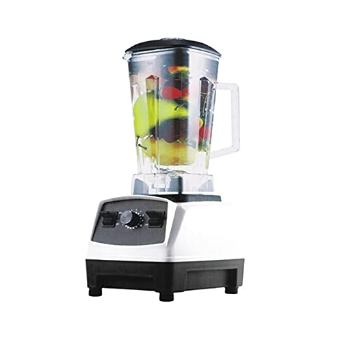 2200W Professional Blender for Kitchen, Countertop Smoothie Blender Machine with Variable...