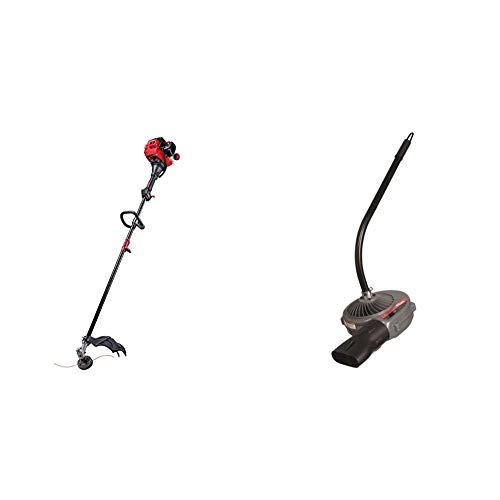 Buy Craftsman CMXGTAMDAZ25 Straight Shaft Gas Trimmer and Blower Attachment
