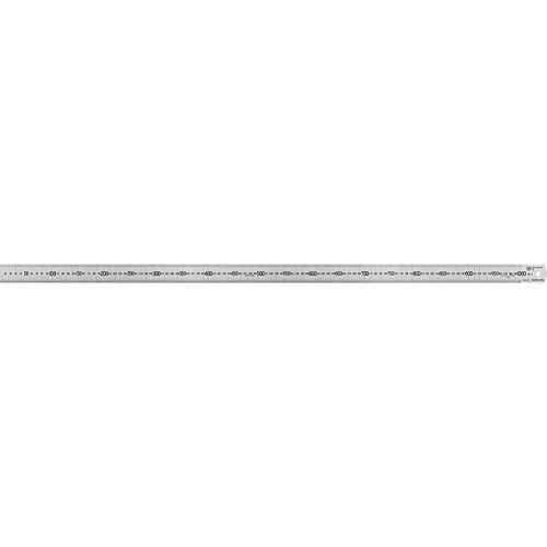 コクヨ ステンレス直定規 100cm TZ-1347