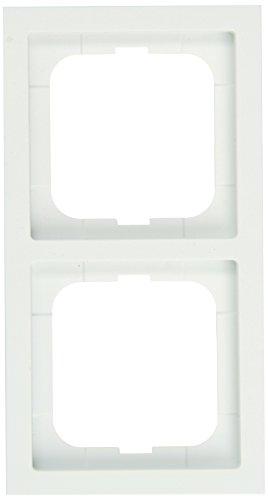 Busch-Jaeger 1722-884K Rahmen 2-Fach, Linear