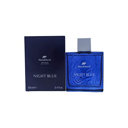 Rockford Night Blue After Shave – 100 ml