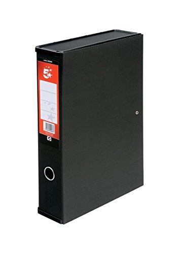 5 Star Office Box File Lock Spri...