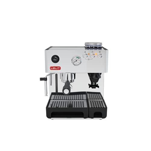 Lelit PL 42 EM Espressomaschine