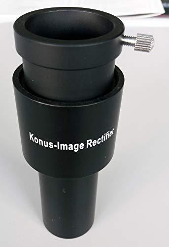 KONUS 2,8x Reverse Lens per telescopi riflettori newtoniani