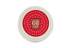 G8 red-spectrum bloom booster LED grow light