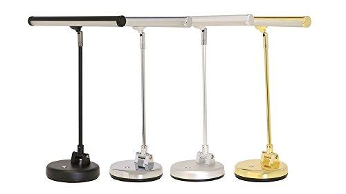 GEWA PL 15 - Lámpara para piano, color dorado