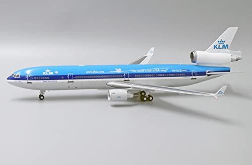 XX2423 Mcdonnell Douglas MD-11 KLM The World is just a Click Away Reg: PH-KCE Scale 1/200
