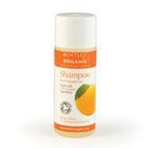 Bentley Organic Mini 50g Shampooing usage fréquent