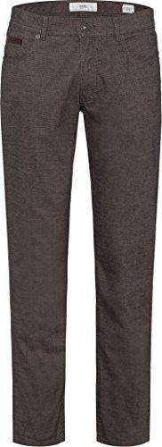 BRAX Herren Style Cooper C Hose, BEIGE, W33/L30 (Herstellergröße: 33/30)