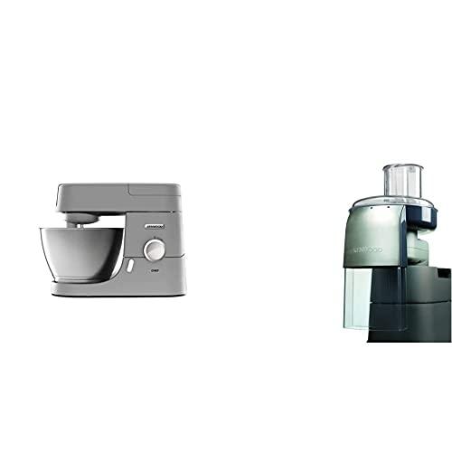 Kenwood Chef KVC3110S Küchenmaschine,...