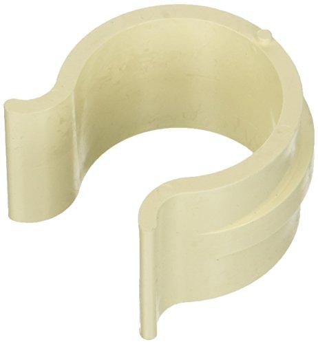 Maniver Clips in Plastica Fermatelo per Serre, 40 Mm x 10 Pezzi
