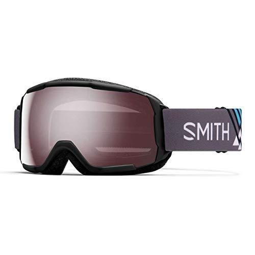 SMITH GROM vervangende glazen voor bril Juventud Unisex Artist Series DRAPLI (meerkleurig), eenheidsmaat