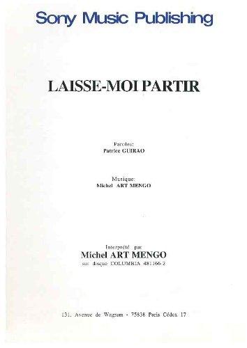LAISSE-MOI PARTIR