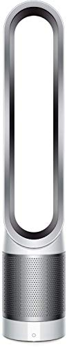Dyson PURE COOL Link Purificatore Ventilatore a Torre, Bianco