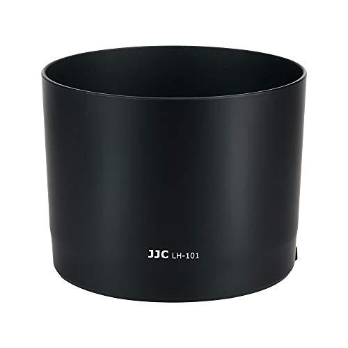 JJC Bajonett Gegenlichtblende für Canon RF 800 mm f/11 is STM Objektiv auf Canon EOS R R5 R6 RP DSLR-Kamera – ersetzt Canon ET-101 Gegenlichtblende DSLR-Kamera Fotofotografie