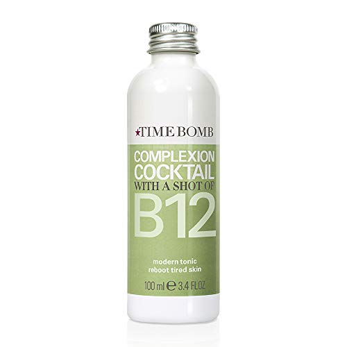 TIME BOMB Complexion Cocktail With a Shot of B12 100 ml