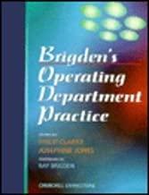 Brigden's Operating Department Practice