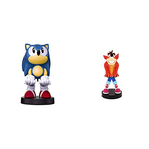 Sonic the Hedgehog, Not Machine Specific Mr. Toys rojo Daniels Action Figure, CGACT10001