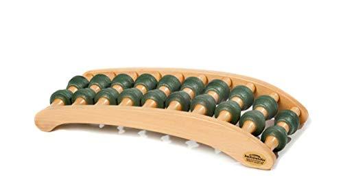 Rolastretcher - Accesorio para estiramientos de espalda