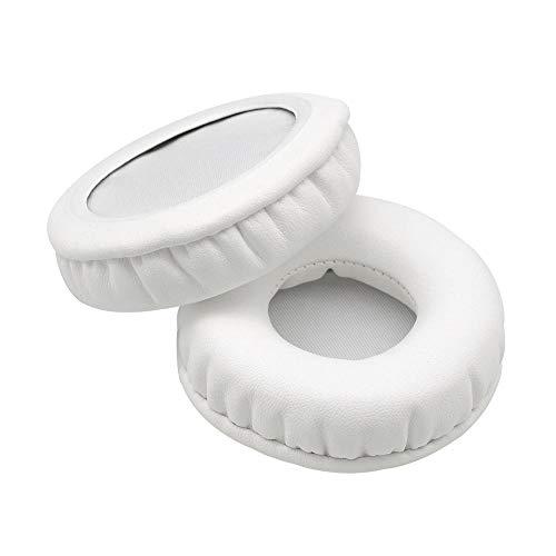 Yuhtech Cuscinetti auricolari di ricambio per cuffie Jabra Revo Wireless Bluetooth On-Ear