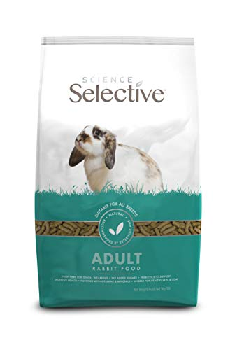 Science Selective Lapin Adulte