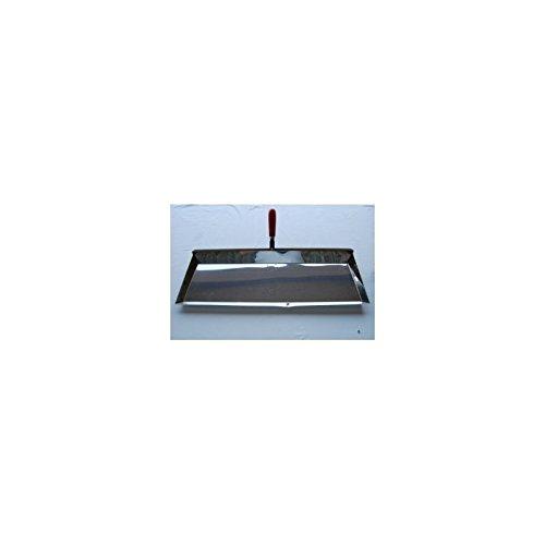 Plateau récupérateur de graisse inox 70cm