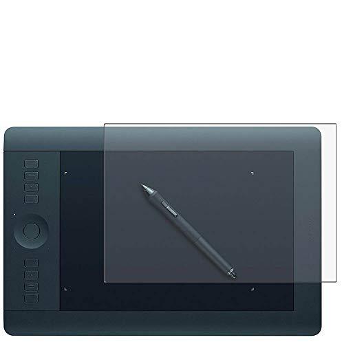 Vaxson Anti Spy Schutzfolie, kompatibel mit Wacom intuos Pro L PTH-851 / K1 2014, Displayschutzfolie Privatsphäre Schützen [nicht Panzerglas]
