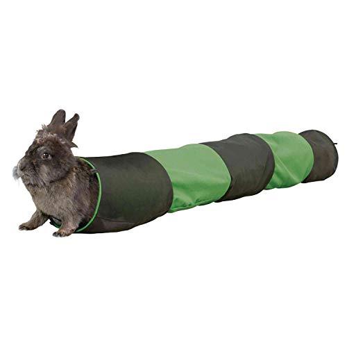 Trixie 6277 Spieltunnel, Kaninchen ø 18 cm - 2