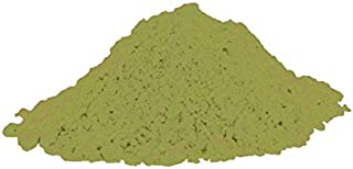 Certified Organic Vadik Herbs Gokshura (Tribulus terrestris) Powder 1lb. Pack | Helps to Proper Function of The Urinary Tr...
